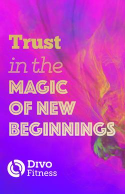 Trust in the Magic