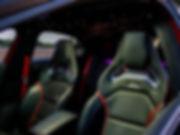 Rolls Royce style starlight headlining
