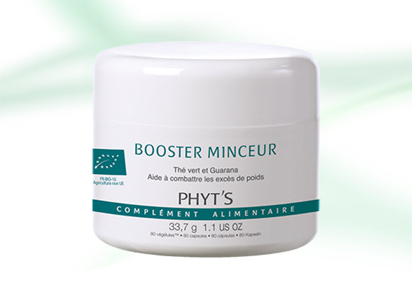 Booster minceur