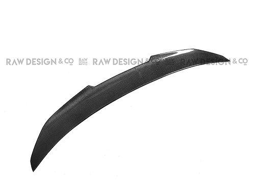 Carbon Fibre Ducktail Spoiler for BMW 3 Series F30
