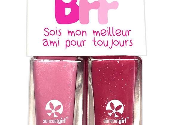BFF - Duo vernis à eau