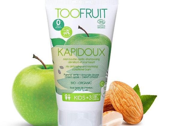 Kapidoux- Après-Shampoing - 200ml