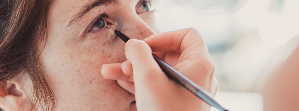 Maquillage Mariage C&T - Juin 2019