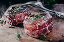 Steak de bœuf