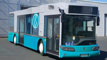 L'UGAP référence 3 autobus à hydrogène