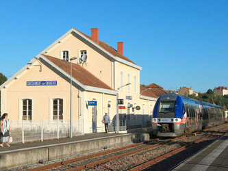 Un nouveau départ pour l'axe Angoulême-Saintes