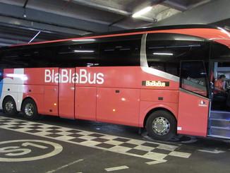 Lyon Perrache : BlaBlaBus réplique à Flixbus