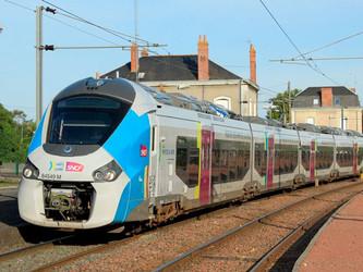 Premiers résultats pour le Protocole Pays de la Loire-SNCF