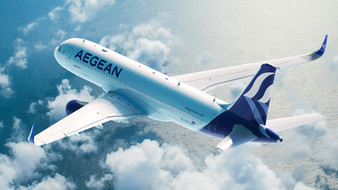 Aegean Airlines réorganise son réseau pour 2021