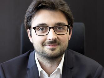 Clément Verdié, nouveau président du Conseil de Métier Voyageurs de l'OTRE