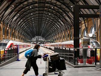 Great British Railways marque la fin des franchises ferroviaires britanniques
