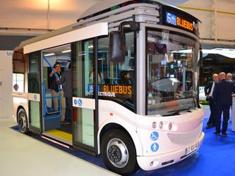 Navya et Bluebus veulent rendre les bus autonomes
