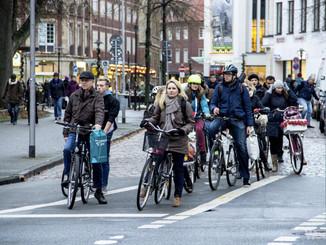 Le Ministère des Sports donne ses préconisations pour le vélo
