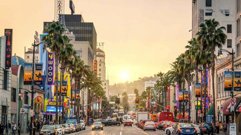 L.A. Insider, un programme de formation en ligne destiné aux professionnels du tourisme.