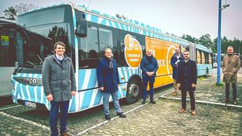 Allemagne : KVG Stade signe une grosse commande Iveco Bus