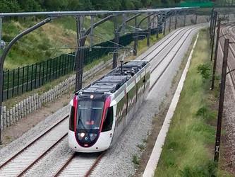 Keolis décline le label Transkeo pour concurrencer la SNCF