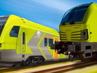 Alpha Trains prend ses marques avant l'ouverture