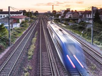 L'Europe du rail fait le bilan 2020 de la pandémie