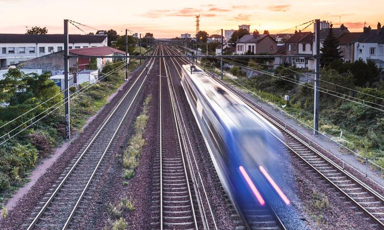 Communauté Européenne du Rail bilan 2020 de la pandémie