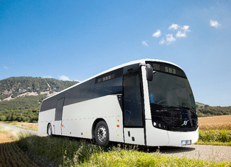 Volvo Bus France renoue avec Sunsundegui