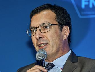 Jean-Pierre Farandou à la tête de la SNCF