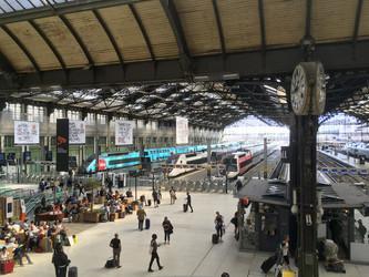 ERTMS 2 pour Paris-Lyon
