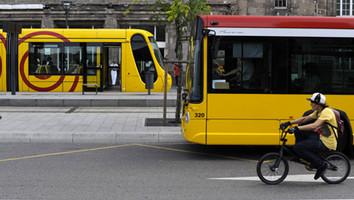 Un compte mobilité à Mulhouse