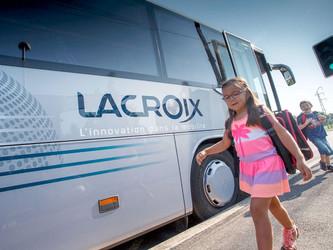 Lacroix & Savac : quand la performance RSE s'affiche