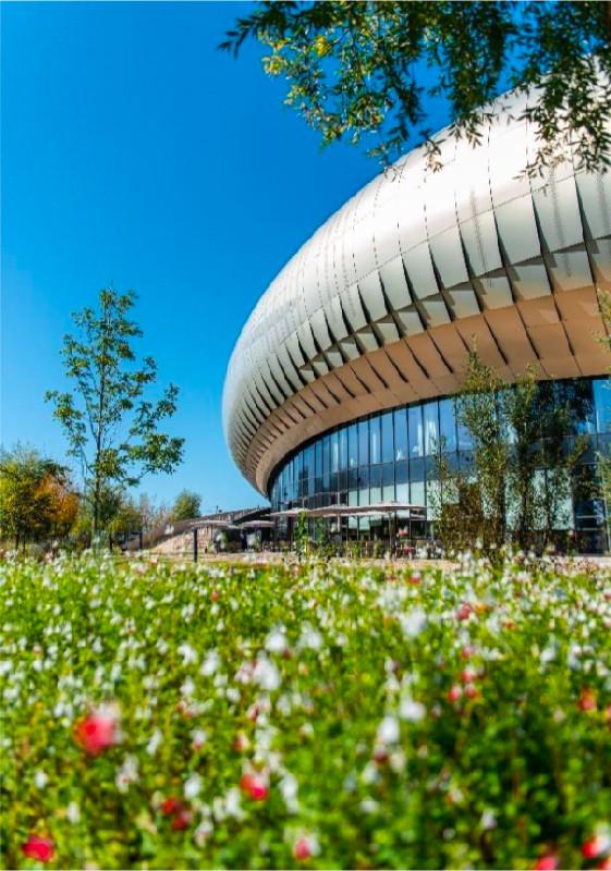 © Cité du Vin / XTU Architects.