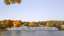 CroisiEurope propose des croisières exclusives sur les fleuves de France