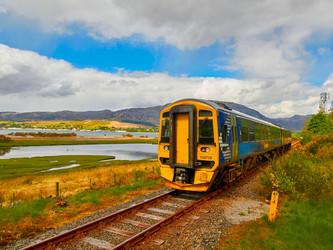 L'Écosse met fin à la privatisation du rail