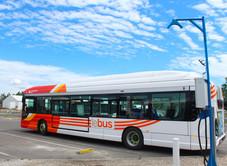 Keolis Pays d'Aix confirme le choix du GX 337 ELEC