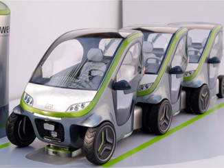 Metacar Mobility Systems remporte le SEGULA Cleantech challenge