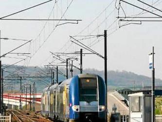 La FNAUT relance sa croisade pour la gare TGV de Vandières