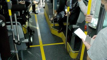 Le transport public face au vieillissement de la population