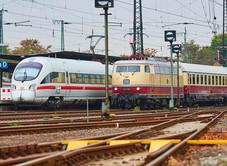 L'Allemagne propose le réseau Trans-Europ-Express 2.0 du XXIe siècle
