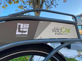 Laon : un bon début pour les Vélo'Cités