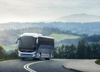 La CATP référence le Volvo 9700