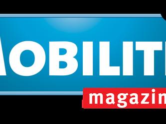 Mobilités Magazine fait salon