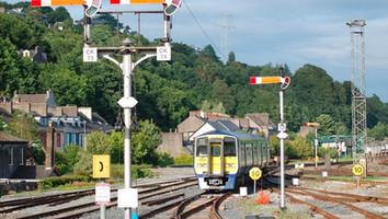 Le réseau banlieue de Cork stimulé par le plan de relance irlandais