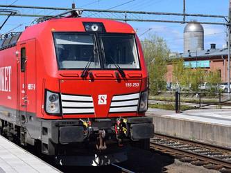 Trandev décroche 3 contrats de bus et de trains en Suède