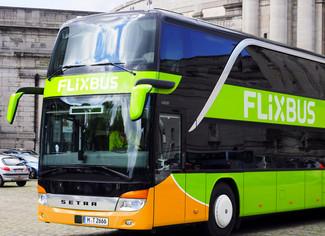 FlixBus repart sur les routes