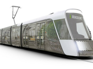 Tramway de Nantes : Alstom promet 20% de réduction de consommation