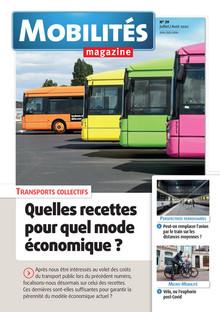 Mobilités Magazine n°39