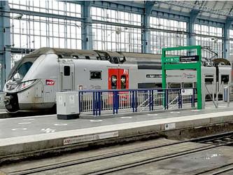 Précision sur le TER « passe-Bordeaux »