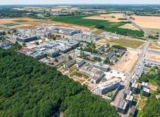 Le campus de Paris-Saclay veut de l'autopartage électrique