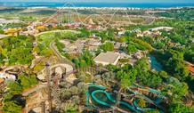 PortAventura World annonce la neutralité carbone de tout le resort