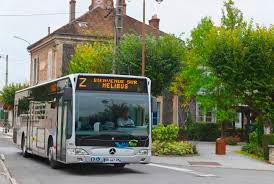 Le groupe Transdev pressenti pour exploiter les bus de Melun Val de Seine