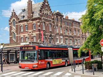 Le SIMOUV et Transvilles expérimentent de nouvelles énergies pour les bus