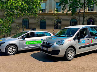 MyMobility recrute 1000 conducteurs